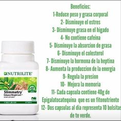 Check out the Nutrilite Slimmetry Dietary Supplement from the Nutrilite product collection in our product catalog. Shop Amway US for a wide selection of high quality products today. Nutrilite, Artistry Amway, Amway Business, Weight Management, Thankful, Advice, Marketing, Fitness, Product Catalog