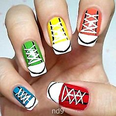 simple nail art designs for beginners Simple Nail Art Designs for