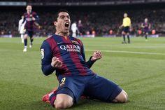 Barcelone remporte le clasico face au Real Madrid: 2-1 (vidéos)