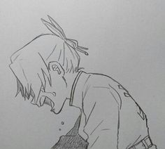 Anime Chibi, Manga Anime, Anime Art, Anime Drawings Sketches, Anime Sketch, Manga Reader, Cute Anime Character, Anime Demon, Anime Comics
