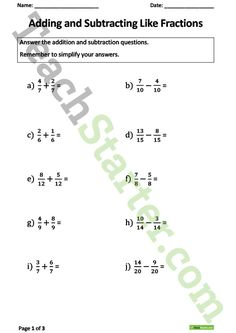 math worksheet : fraction flags worksheet teaching resource  maths  fractions  : Fraction Flags Worksheet