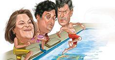 Aspirantes a  la Alcaldia de Bogota se iran de vacaciones ante la sopresas electoarles