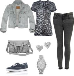 """""""Q9"""" by alexia-andra ❤ liked on Polyvore"""