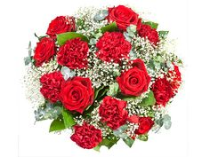 Online valentine's day flowers delivery to France from Giftblooms to say Valentines Flowers, Christmas Flowers, Valentines Day, Send Flowers, Flower Boxes, Flower Delivery, Flower Making, Floral Wreath, Bouquet