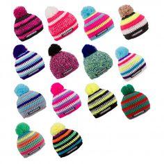 De Beanie B #muts van @poederbaas houdt het hoofd aangenaam warm en is verkrijgbaar in diverse vrolijke kleuren!