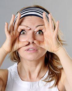Zdravo, Face Yoga, Anti Aging, Hair Beauty, Exercise, Fashion, Turmeric, Ejercicio, Moda
