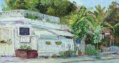 Cafe Sole Key West