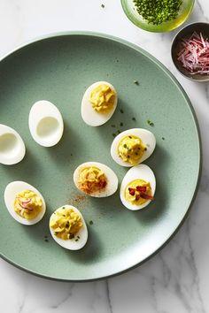 Best-Ever Deviled Eggs goodhousemag