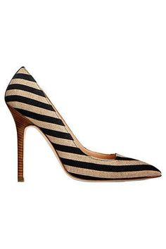 Manolo Blahnik - Shoes - 2012 Spring-Summer #manoloblahnikheelsspringsummer