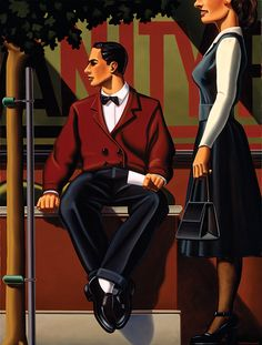 Kenton Nelson, Vanity Fair #2