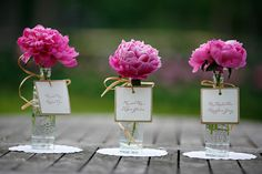 Table Settings and Other Décor - How Much Are Peonies Per Stem? - EverAfterGuide