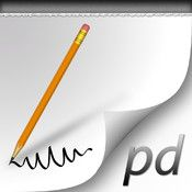 PaperDesk LITE The best way to take notes without dragging around loads of paper, notebooks or notepad, pencils, and pens to your next class or meeting.  PaperDesk is a fun, easy-to-use notebook replacement made specifically for the iPad.
