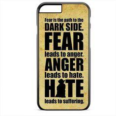 Master Yoda Quotes TATUM-6993 Apple Phonecase Cover For Iphone SE Case
