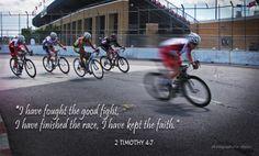 II Timothy 4:7