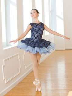 Twilight | Revolution Dancewear Petite Team Ballet - Once Upon A Dream