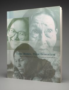 Cover of the catalogue for Three Women, Three Generations: Drawings by Pitseolak Ashoona, Napatchie Pootoogook and Shuvinai Ashoona, McMichael Canadian Art Collection, Kleinburg, 1999, photograph by Ian Lefebvre. #ArtCanInstitute #CanadianArt Canadian Art, Detailed Drawings, Art World, Book Art, Photograph, Studio, Cover, Artist, Books