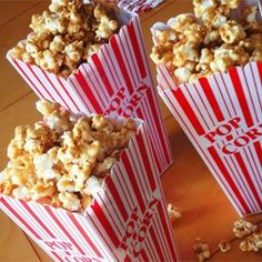 """Caramel Popcorn 