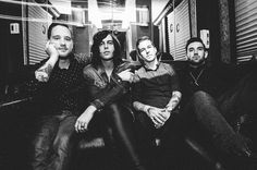 """Sleeping With Sirens has released a video today for a brand new song, """"Kick Me"""". Watch the video, directed by Sitcom Soldiers, now at YouTube: The video was filmed this summer at a surprise, intim..."""