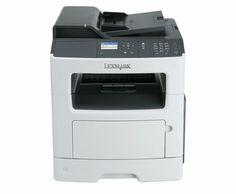Lexmark MX310dn - Impresora multifunción (Laser, Copiar, fax, Imprimir, Escanear, 50000 páginas por mes, 33 ppm, 1200 x 2400 DPI, 6.5 s) (importado) B00AHB4C1K - http://www.comprartabletas.es/lexmark-mx310dn-impresora-multifuncion-laser-copiar-fax-imprimir-escanear-50000-paginas-por-mes-33-ppm-1200-x-2400-dpi-6-5-s-importado-b00ahb4c1k.html