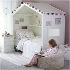 10 Cool Daybed Ideas for Your Kids' Room