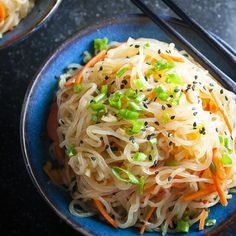 Ultimate Guide to Shirataki Noodles: Recipes and Step-by-Step Instructions - Home Sweet Jones