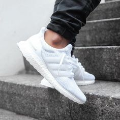 adidas Ultra Boost 3.0 'Triple White'