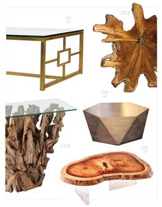 my coffee table must exude function and style. I've rounded up a few picks, any of which would be the perfect piece to revitalize my favorite space to unwind.