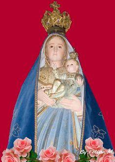 Senhora Nossa: Nossa Senhora das Necessidades