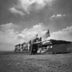 Mohave Desert, AZ