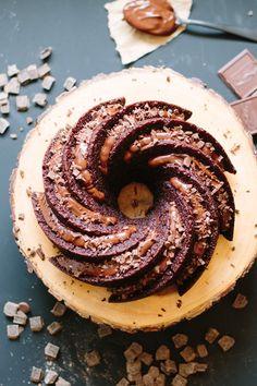 Bolo de Chocolate e Maionese | Vai Comer O Quê?