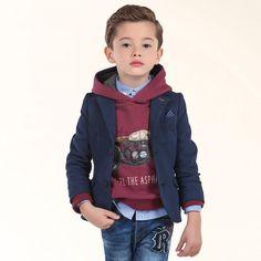 Chlapčenská bunda na gombíky Mayoral - Watermelon e845fb6c68b