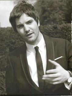 Jim Sturgess - I don't know who this is, but I wouldn't mind getting to know him