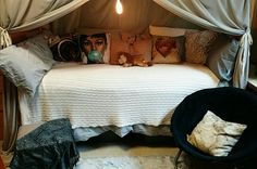 Miami Emerson dorm room