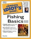The Complete Idiot's Guide to Fishing Basics (2nd Edition) visit our ebay store at  http://stores.ebay.com/esquirestore