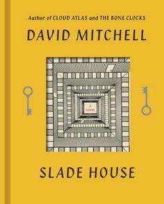 In this slim and compelling novel, literary-fiction stalwart Mitchell offers his most accessible book yet a haunted-house story in the vein of such classics as The Turn of the Screw and The Haunting of Hill House. Booklist 2015