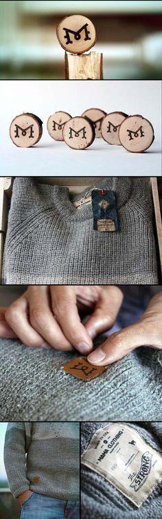 MAMA Clothing - Natural Handmade Identity