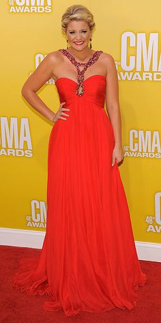 CMA Arrivals Gallery - Country Music Association Awards 2012 : People.com