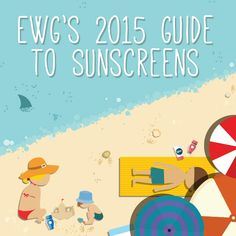 80% of U.S. sun protection products analyzed by EWG contain harmful ingredients or offer inadequate protection against dangerous  ultraviolet radiation -- or both.