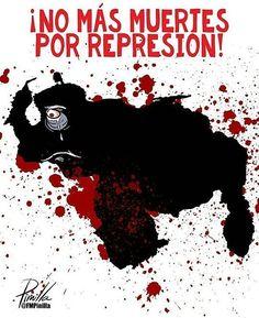 Los jóvenes venezolanos están muriendo en las calles. Jóvenes como tú y como nosotros. Tus amigos tus vecinos tus compañeros de clases. Esos jóvenes estudiantes que participan en nuestras actividades que nos siguen en las redes sociales y que tienen grandes ideas para echar para adelante este país están muriendo en las calles todos los días defendiendo sus ideales.  No podemos quedarnos callados ante esta situación. Porque como jóvenes trabajamos incansablemente para involucrar a los…