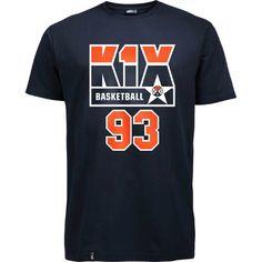 K1X 'Barcelona' Tee - Nice!