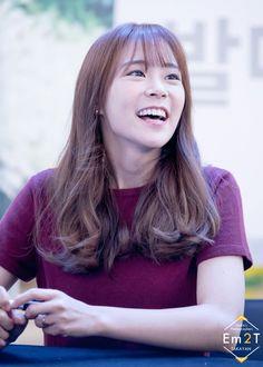 Han Seungyeon/한승연/韓勝妍