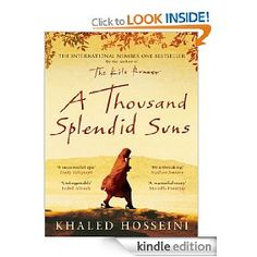A fab book, set in Afghanistan