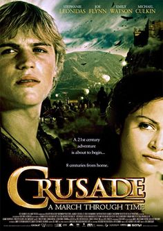 Crusade:  A March Through Movie - Watch Free on Viewster.com