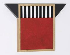 "Saatchi Art Artist Manuel Izquierdo; Sculpture, ""INTERACTIVE MOBILE nº 0116, position A"" #art"