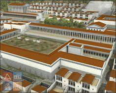A Walk Through Ancient Priene  http://priene.tholos254.gr/
