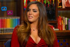 Katie Maloney Explains Why She Was Disappointed On Tom Schwartz's Gift!