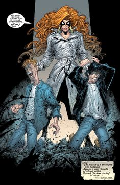 angela comics neil gaiman returns to marvel comics and brings