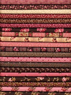 Cocheco Mills Collection III Fat Quarter Bundle- 16