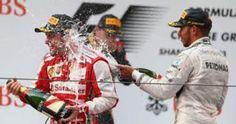 1 Sport Star: Ferrari, Hamilton spodesta Alonso