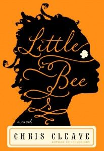 Join us on Monday, October 19 at 6:30pm in the Trustees Room to discuss Little Bee by Chris Cleave.